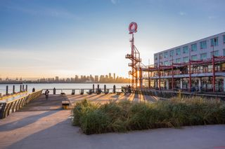 """Photo 37: 407 131 E 3RD Street in North Vancouver: Lower Lonsdale Condo for sale in """"THE ANCHOR"""" : MLS®# R2615720"""