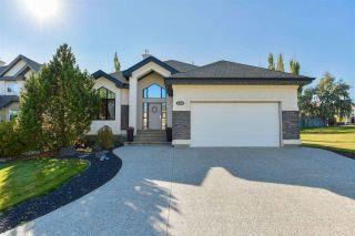 Photo 1: 2450 TEGLER Green in Edmonton: Zone 14 House for sale : MLS®# E4237358