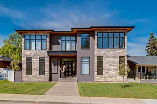 Main Photo: 1603 23 Street NW in Calgary: Hounsfield Heights/Briar Hill Detached for sale : MLS®# A1103995