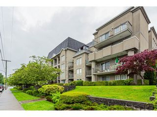 Photo 21: 201 1669 GRANT Avenue in Port Coquitlam: Glenwood PQ Condo for sale : MLS®# R2466101