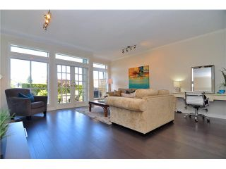 """Photo 4: 620 W 26TH Avenue in Vancouver: Cambie Townhouse for sale in """"Grace Estates"""" (Vancouver West)  : MLS®# V1069427"""