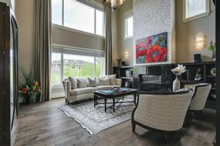 Photo 5: 34 Wexford Way SW in Calgary: West Springs Detached for sale : MLS®# A1113397
