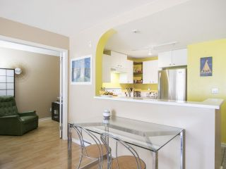 """Photo 7: 301 6833 VILLAGE 221 in Burnaby: Highgate Condo for sale in """"CARMEL"""" (Burnaby South)  : MLS®# R2195650"""