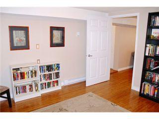 Photo 9: 1491 COMO LAKE AV in Coquitlam: Harbour Place House for sale : MLS®# V979371