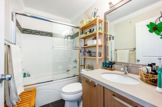 Photo 17: 208 3788 NORFOLK Street in Burnaby: Central BN Townhouse for sale (Burnaby North)  : MLS®# R2580124
