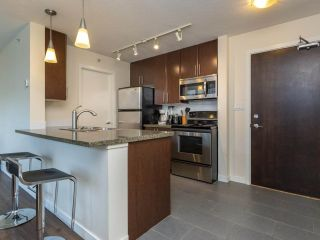 "Photo 11: 511 618 ABBOTT Street in Vancouver: Downtown VW Condo for sale in ""FIRENZE"" (Vancouver West)  : MLS®# R2487248"
