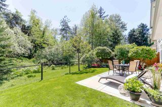 """Photo 35: 32 15454 32 Avenue in Surrey: Grandview Surrey Townhouse for sale in """"Nuvo"""" (South Surrey White Rock)  : MLS®# R2454547"""