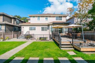 Photo 4: 2038 W 45TH AVENUE in Vancouver: Kerrisdale House for sale (Vancouver West)  : MLS®# R2576453