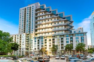 Photo 21: Condo for sale : 2 bedrooms : 1240 India St #102 in San Diego