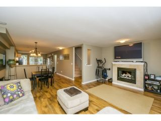 Photo 5: 35 12711 64 AVENUE in Surrey: West Newton Townhouse for sale : MLS®# R2032584