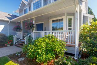 Photo 26: 2456 Timbercrest Dr in : Du East Duncan House for sale (Duncan)  : MLS®# 853931