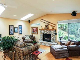 Photo 6: 3673 PRINCESS AVENUE in North Vancouver: Princess Park House for sale : MLS®# R2205304