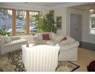 Photo 3: 3313 W 27TH Ave in Vancouver: Dunbar House for sale (Vancouver West)  : MLS®# V620038