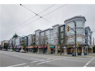 "Photo 18: 401 2680 W 4TH Avenue in Vancouver: Kitsilano Condo for sale in ""STAR OF KITSILANO"" (Vancouver West)  : MLS®# V1054279"