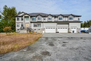 Photo 1: 3701 LINCOLN Avenue in Coquitlam: Burke Mountain House for sale : MLS®# R2625466