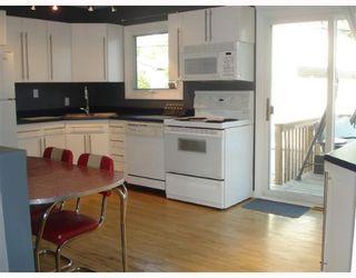 Photo 4: 60 WEAVER Bay in WINNIPEG: St Vital Single Family Detached for sale (South East Winnipeg)  : MLS®# 2710845