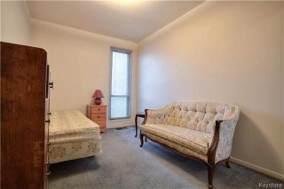 Photo 7: 102 1 Snow Street in Winnipeg: University Heights Condominium for sale (1K)  : MLS®# 1730024