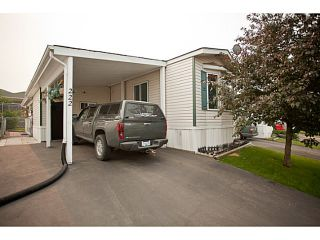 Photo 1: 222 LONGHORN Drive in Williams Lake: Williams Lake - City Manufactured Home for sale (Williams Lake (Zone 27))  : MLS®# N238283