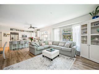"Photo 10: 211 15175 36 Avenue in Surrey: Morgan Creek Condo for sale in ""EDGEWATER"" (South Surrey White Rock)  : MLS®# R2616954"