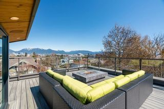 Photo 37: 606 W 27TH Avenue in Vancouver: Cambie House for sale (Vancouver West)  : MLS®# R2579802