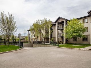 Main Photo: 2201 16969 24 Street SW in Calgary: Bridlewood Apartment for sale : MLS®# A1129458
