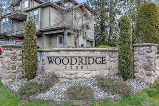 "Photo 2: 43 23281 KANAKA Way in Maple Ridge: Cottonwood MR Townhouse for sale in ""Woodridge"" : MLS®# R2539916"