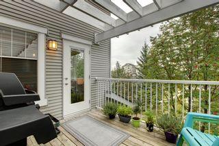 Photo 23: 1503 281 Cougar Ridge Drive SW in Calgary: Cougar Ridge Row/Townhouse for sale : MLS®# A1149149