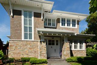 "Photo 3: 12261 SULLIVAN Street in Surrey: Crescent Bch Ocean Pk. House for sale in ""Crescent Beach"" (South Surrey White Rock)  : MLS®# F1443918"