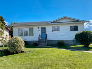 Photo 1: 1641 6 Avenue in Wainwrirght: Wainwright House for sale (Md of Wainwright)  : MLS®# A1030236