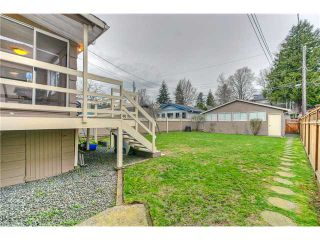 Photo 2: 3691 W 38TH Avenue in Vancouver: Dunbar House for sale (Vancouver West)  : MLS®# V914731