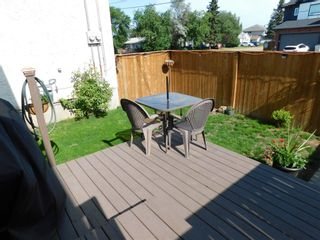 Photo 36: 4839 50 Street: Gibbons Townhouse for sale : MLS®# E4255796
