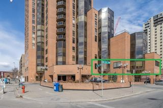 Photo 3: 201 1100 8th Avenue SW: Calgary Office for sale : MLS®# A1125216