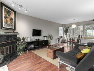 Photo 4: 2345 QUAYSIDE COURT in Vancouver: Fraserview VE Townhouse for sale (Vancouver East)  : MLS®# R2154138