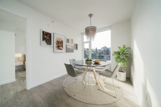 "Photo 3: 611 311 E 6TH Avenue in Vancouver: Mount Pleasant VE Condo for sale in ""Wohlsein"" (Vancouver East)  : MLS®# R2556419"