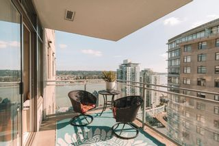 Photo 17: 3210 888 CARNARVON Street in New Westminster: Downtown NW Condo for sale : MLS®# R2614832