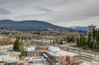 """Photo 22: 1901 1185 THE HIGH Street in Coquitlam: North Coquitlam Condo for sale in """"Claremont by Bosa"""" : MLS®# R2553039"""