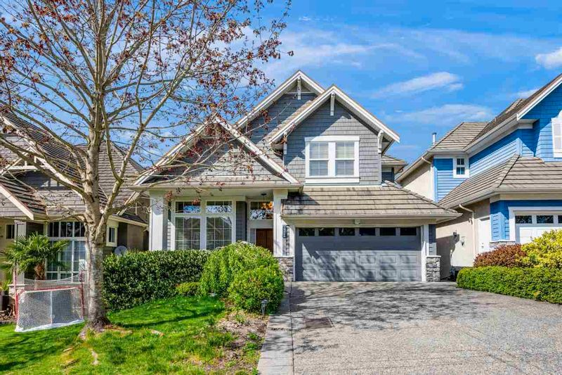 FEATURED LISTING: 15469 34A Avenue Surrey