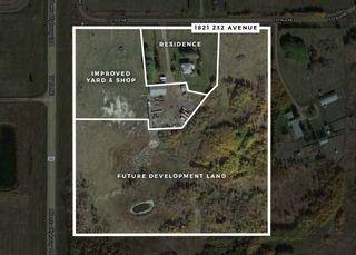 Main Photo: 1821 232 Avenue in Edmonton: Zone 50 House for sale : MLS®# E4251432