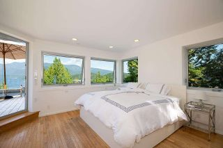 Photo 32: 4761 COVE CLIFF Road in North Vancouver: Deep Cove House for sale : MLS®# R2584164