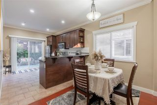 """Photo 5: 30 19977 71 Avenue in Langley: Willoughby Heights Townhouse for sale in """"Sandhill Village"""" : MLS®# R2532816"""