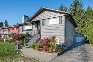 Photo 4: 317 WELLS GRAY Place in New Westminster: The Heights NW House for sale : MLS®# R2220291