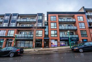 """Photo 1: 405 7777 ROYAL OAK Avenue in Burnaby: South Slope Condo for sale in """"THE SEVENS"""" (Burnaby South)  : MLS®# R2347654"""