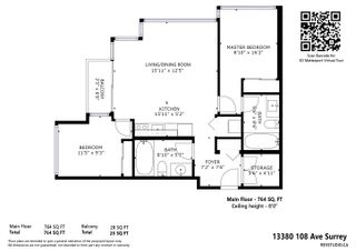 Photo 25: 1308 13380 108 Avenue in Surrey: Whalley Condo for sale (North Surrey)  : MLS®# R2619976