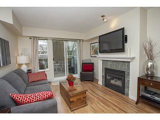 Photo 4: # 104 3278 HEATHER ST in Vancouver: Cambie Condo for sale (Vancouver West)  : MLS®# V1105651