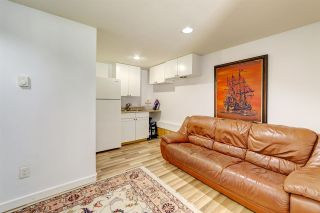 Photo 20: 1724 ARBORLYNN DRIVE in North Vancouver: Westlynn House for sale : MLS®# R2491626