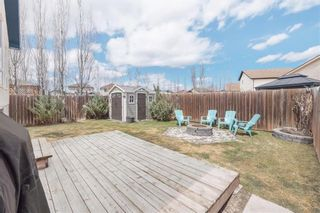 Photo 28: 72 Wisteria Way in Winnipeg: Riverbend Residential for sale (4E)  : MLS®# 202111218