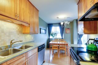Photo 7: 312 3901 CARRIGAN COURT in Burnaby: Government Road Condo for sale (Burnaby North)  : MLS®# R2039778