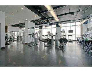 "Photo 8: 2302 400 CAPILANO Road in Port Moody: Port Moody Centre Condo for sale in ""ARIA 2"" : MLS®# V1019598"