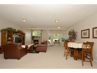 Photo 29: 134 GLENEAGLES View: Cochrane House for sale : MLS®# C4018773