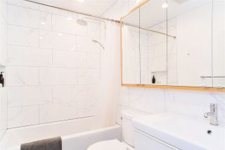 "Photo 18: 406 1823 E GEORGIA Street in Vancouver: Hastings Condo for sale in ""Georgia Court"" (Vancouver East)  : MLS®# R2513816"